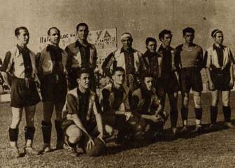 El Congreso reclama la Copa de 1937 para el Levante (2007)