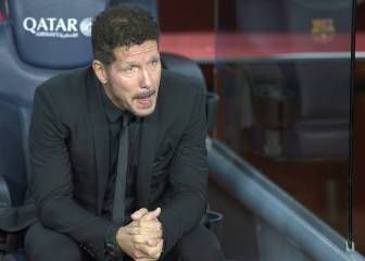 Simeone's Sunday blues: Atléti victim to LaLiga schedule again