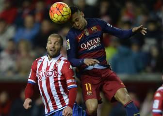 Cómo y dónde ver el Sporting-Barcelona: horario y TV