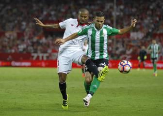 Rubén Castro entra en la lista ante el Granada; Durmisi, no