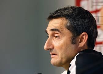 Valverde quiere