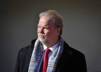 El expresidente Claassen también renuncia al Consejo