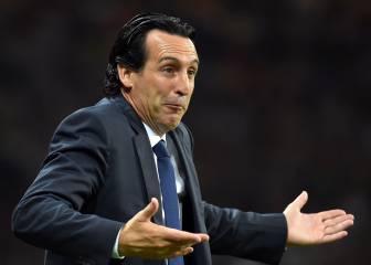 """La prensa francesa habla de """"recaída"""" y """"bofetada"""" al PSG"""