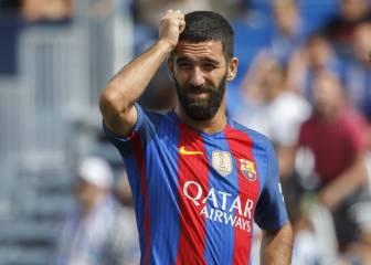 Arda hará de Messi y no salen ni Iniesta, ni Rakitic ni Alba
