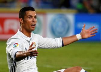 1x1 del Madrid: se sigue echando en falta a Cristiano
