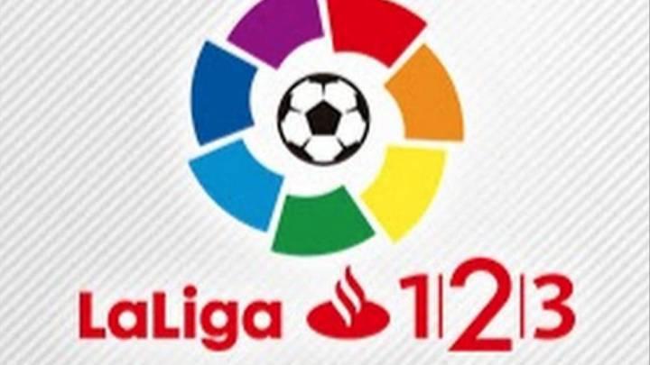 Mira todos los goles de la Jornada 7 de LaLiga 1|2|3