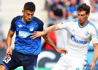 El Schalke cae y encadena su peor arranque en la Liga