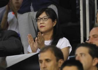 Layhoon Chan regresa de Singapur para fichar entrenador