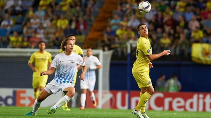 La UEFA modifica varios horarios de Champions y Europa League