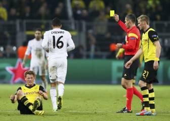 Cómo y dónde ver el Borussia Dortmund vs Real Madrid: horarios y TV