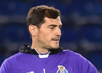 Slimani intimida a Casillas: le hizo 4 goles el curso pasado