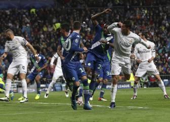Las derrotas de la BBC en Champions son ante alemanes