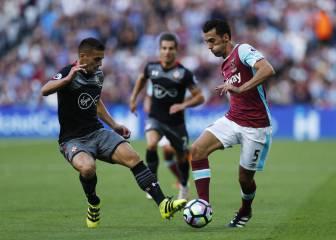 Arbeloa debutó en la Premier goleado; 23 españoles jugaron