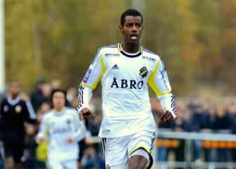 El Madrid, en Suecia en busca del nuevo Ibrahimovic