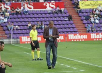 Confianza total en Herrera pese a los cuatro partidos perdidos