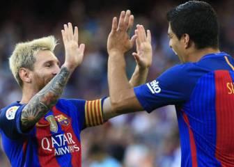Cómo y dónde ver el Borussia Mönchengladbach vs Barça: horarios y TV