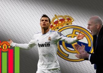 ¿Cristiano fuera del Madrid? Las casas de apuestas lo ven claro