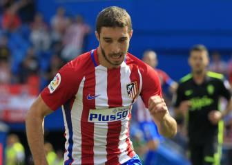El Milán quiere incorporar a Vrsaljko para el mes de enero