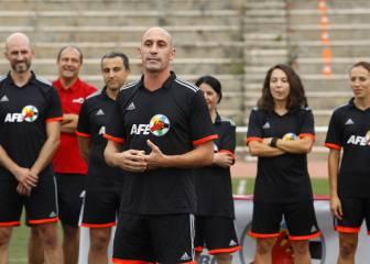 AFE crea el Foro Mujer y Fútbol