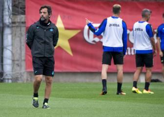 El Espanyol aún no ha dado con un tiralíneas que le equilibre