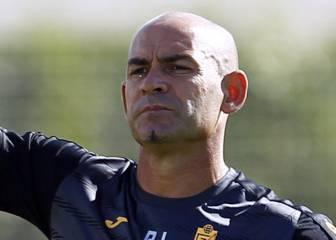 Paco Jémez sigue teniendo el respaldo del club