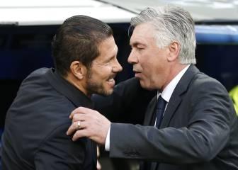 En España ganó Simeone pero Europa lo hizo Carlo Ancelotti