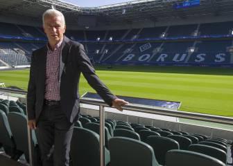 """Rainer Bonhof: """"El arbitraje del 76 en el Bernabéu no se olvida"""""""