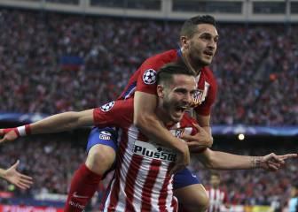 5 motivos por los que el Atleti ganó al Bayern en el Calderón
