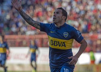 Carlos Tevez considers retirement