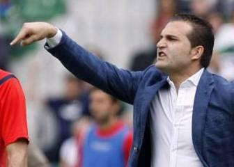 Rubén Baraja es una de las opciones para sustituir a Jémez