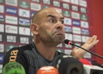 Paco Jémez, despedido:
