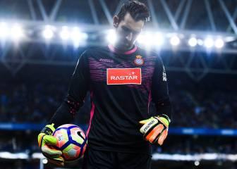 Diego López, de pesadilla con el Villarreal a rival el domingo