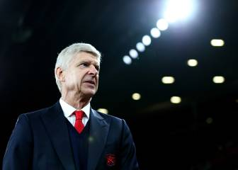Wenger, candidato al banquillo inglés; el Arsenal lo torpedeará