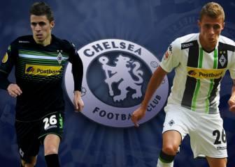 El Chelsea puede hacer negocio con Thorgan Hazard hasta 2017