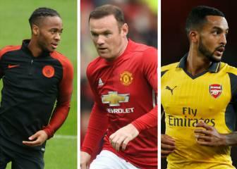 ¿Quién es para Ferdinand el mejor delantero de Inglaterra?