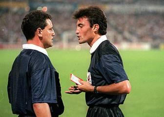 «Rafa, no me jodas» (1996)