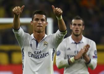 Cristiano Ronaldo: 80 goles en Champions vestido de blanco