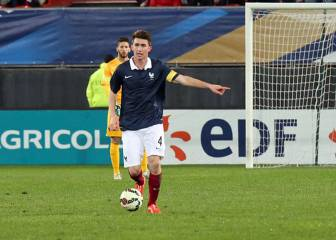 Laporte gets France call-up