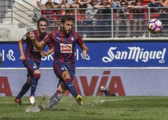 Zasca de Pedro León a Danilo por los valores del Real Madrid