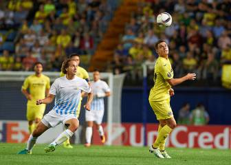 Steaua de Bucarest vs Villarreal: resumen, resultado y goles