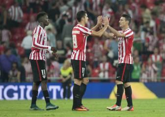Athletic de Bilbao vs Rapid de Viena en vivo online