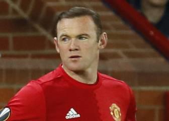 Gareth Southgate confirma que Rooney seguirá como capitán