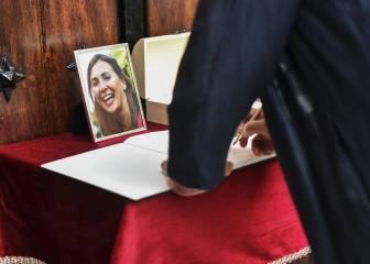 Detienen en México al presunto asesino de la sobrina de Villar
