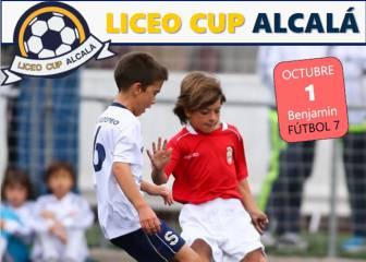 La 'Liceo Cup' arranca con Real Madrid y Atlético de Madrid