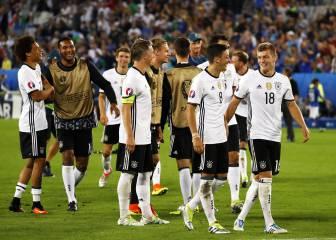 Kroos y Ter Stegen lideran la lista de Löw y vuelve Gundogan