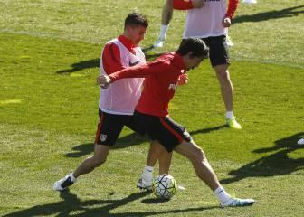 Lucas-Savic, la única opción rojiblanca para Mestalla