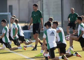 Real Sociedad y Betis buscan aire antes de encarar el parón