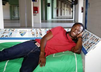 Bakary Koné: