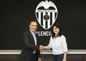 Prandelli firma hasta 2018 y será presentado el lunes en Mestalla