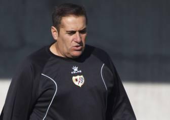 """Sandoval: """"El partido del Cádiz será una fiesta del fútbol"""
